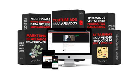 Youtube Ads Para Afiliados  Hugo Bazan