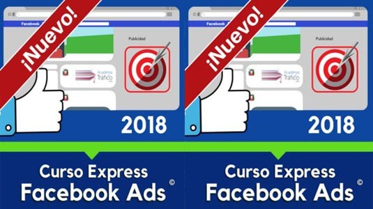 curso express de facebook ads 2018