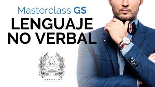 masterclass lenguaje no verbal