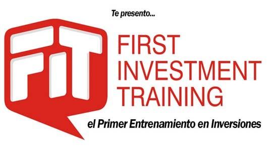 first investment training - hyenuk chu