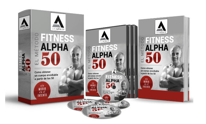 Método Fitness Alpha 50