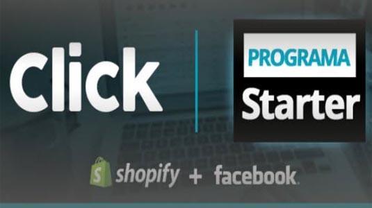 click lifestyle starter
