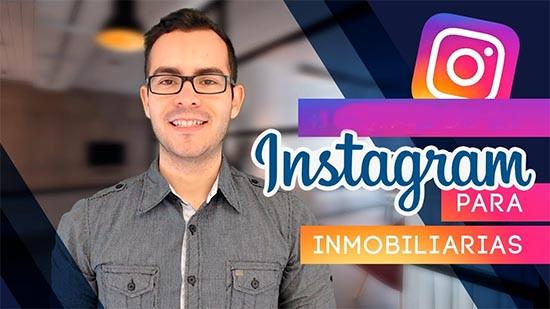 Curso de Instagram Para Inmobiliarias  Carlos Rentalo