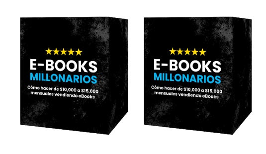 Ebooks Millonarios  Ebooks Millonarios