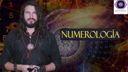 Numerología - alejandro lavin
