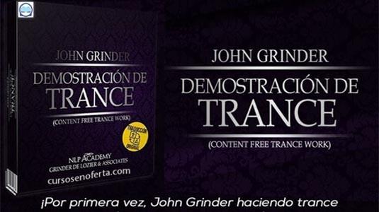 demostracion de trance