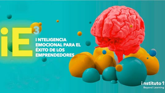 Inteligencia Emocional  instituto11