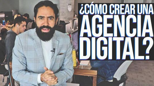 Agencias Digitales  Carlos Muñoz