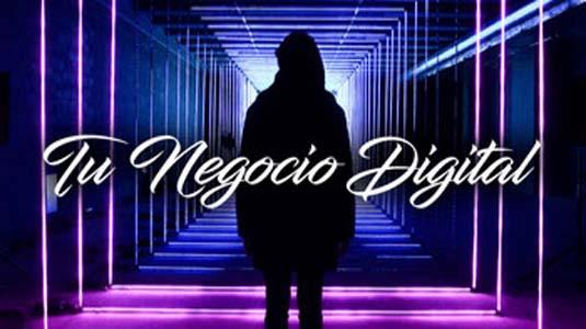 tu negocio digital - euge oller