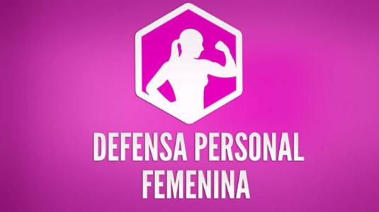 Curso Defensa Personal Femenina  Iñaki San Pedro