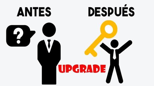 upgrade - euge oller