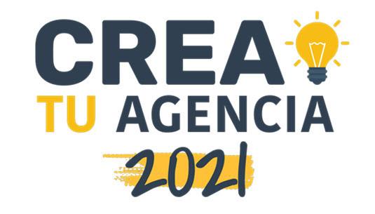 Crea tu agencia 2021  Agustín Casorzo