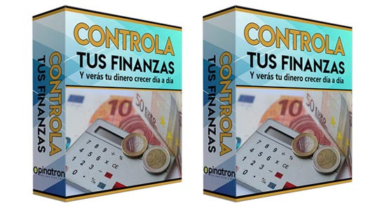 Controla tus Finanzas  Marc Frau