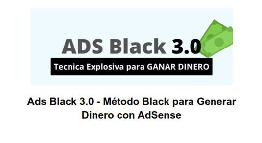 Ads Black 3.0  Arena Ads