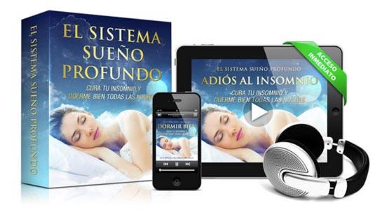 el sistema sueño profundo