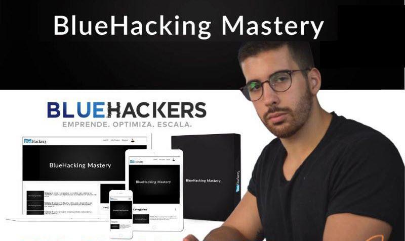 Bluehacking Mastery  Marcos Razzetti