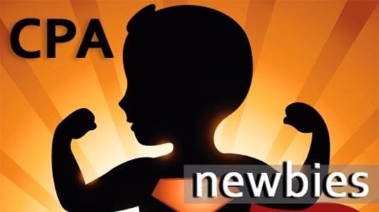 cpa newbies - marketing de afiliado