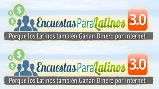encuestas para latinos 3.0